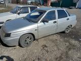 ВАЗ (Lada) 2110 (седан) 2005 года за 750 000 тг. в Усть-Каменогорск – фото 3