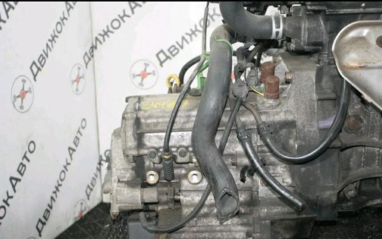 Акпп хонда CRV за 100 000 тг. в Алматы