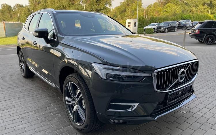 Volvo XC60 2021 года за 34 650 000 тг. в Алматы
