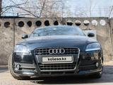 Audi TT 2009 года за 6 900 000 тг. в Алматы – фото 3