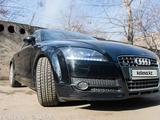 Audi TT 2009 года за 6 900 000 тг. в Алматы – фото 4