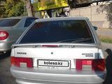 ВАЗ (Lada) 2114 (хэтчбек) 2004 года за 780 000 тг. в Тараз – фото 4