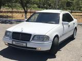 Mercedes-Benz C 280 1995 года за 1 700 000 тг. в Тараз