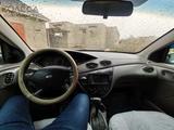 Ford Focus 2002 года за 1 300 000 тг. в Кызылорда – фото 5