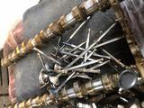 Коленвал поршень шатун 3.6 масленый насос за 10 000 тг. в Алматы – фото 3
