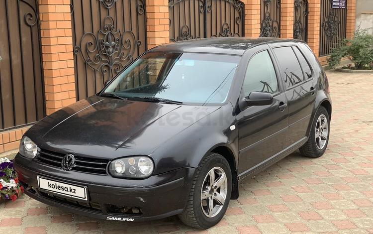 Volkswagen Golf 2000 года за 1 500 000 тг. в Кокшетау