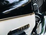 Yamaha  Yamaha XVS 1100 Drag Star Silverado Gold Series, 2008 25000km 2008 года за 2 018 000 тг. в Минск – фото 5