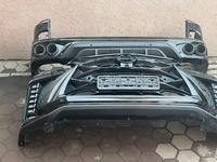 Lexus LX570 обвес за 600 000 тг. в Алматы