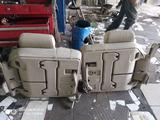 3 ряд сидений за 40 000 тг. в Алматы – фото 3
