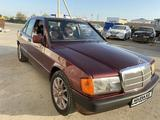 Mercedes-Benz 190 1992 года за 1 300 000 тг. в Актау