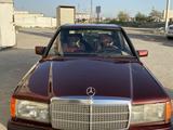 Mercedes-Benz 190 1992 года за 1 300 000 тг. в Актау – фото 3