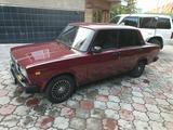 ВАЗ (Lada) 2107 2001 года за 1 100 000 тг. в Алматы