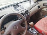 Nissan Sentra 2001 года за 2 500 000 тг. в Алматы – фото 4