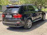 BMW X5 2007 года за 7 800 000 тг. в Алматы – фото 4