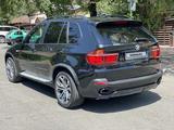BMW X5 2007 года за 7 800 000 тг. в Алматы – фото 5