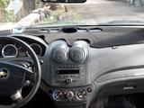 Chevrolet Aveo 2013 года за 2 100 000 тг. в Экибастуз – фото 4