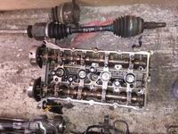 Головка двигателя кия оптима 12-15 год g4ke за 250 000 тг. в Алматы
