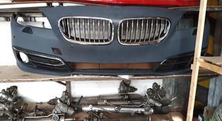 Решетка радиатора BMW 5 f10 (ноздри) за 40 000 тг. в Алматы