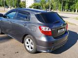 Toyota Matrix 2009 года за 4 950 000 тг. в Нур-Султан (Астана) – фото 3