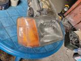 Фара. Правая Honda Stepwgn за 15 000 тг. в Алматы – фото 2