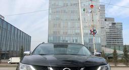 Nissan Qashqai 2014 года за 7 100 000 тг. в Алматы – фото 2