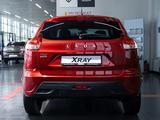 ВАЗ (Lada) XRAY Comfort 2021 года за 6 180 000 тг. в Экибастуз – фото 5
