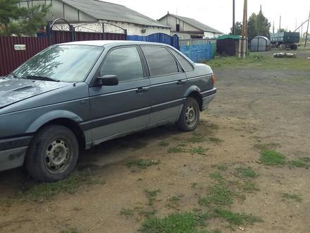 Volkswagen Passat 1989 года за 650 000 тг. в Иртышск