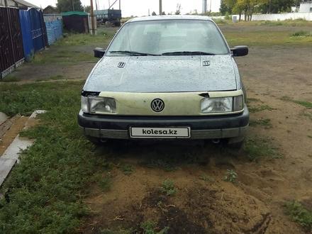 Volkswagen Passat 1989 года за 650 000 тг. в Иртышск – фото 3