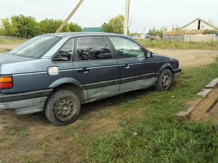 Volkswagen Passat 1989 года за 650 000 тг. в Иртышск – фото 4