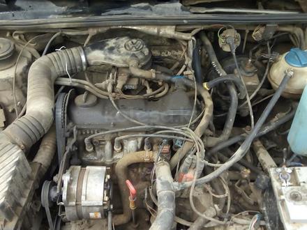 Volkswagen Passat 1989 года за 650 000 тг. в Иртышск – фото 5