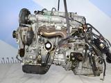 Двигатель Toyota 3.0 24V 1MZ-FE VVTi + за 480 000 тг. в Тараз – фото 2