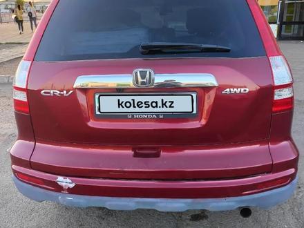 Honda CR-V 2010 года за 5 600 000 тг. в Караганда – фото 3