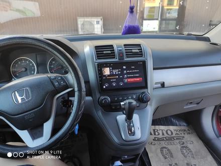 Honda CR-V 2010 года за 5 600 000 тг. в Караганда – фото 5