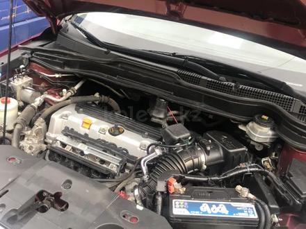 Honda CR-V 2010 года за 5 600 000 тг. в Караганда – фото 6