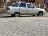 ВАЗ (Lada) 2110 (седан) 2005 года за 650 000 тг. в Караганда