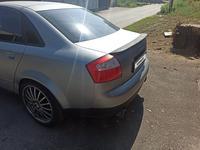 Audi A4 2001 года за 2 200 000 тг. в Алматы