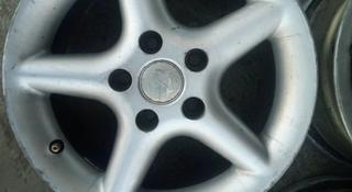 На мерс ровный диски (оригинал) 4 штук за 50 000 тг. в Алматы