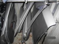 Дверь стекло перед зад крышка багажника w163 GL Mercedes… за 8 888 тг. в Алматы