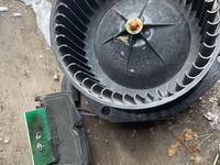 Вентилятор печки опель синтра за 22 000 тг. в Караганда