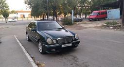 Mercedes-Benz E 230 1997 года за 2 450 000 тг. в Алматы – фото 3