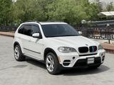 BMW X5 2011 года за 12 500 000 тг. в Алматы