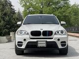 BMW X5 2011 года за 12 500 000 тг. в Алматы – фото 4