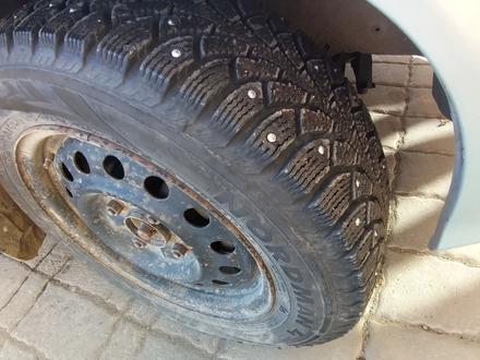Nissan Almera 2002 года за 850 000 тг. в Актобе – фото 6