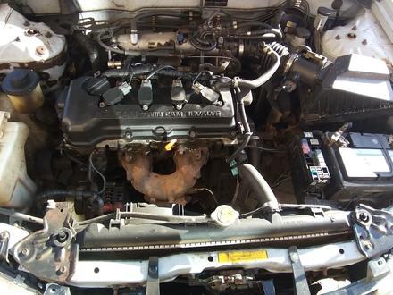 Nissan Almera 2002 года за 850 000 тг. в Актобе – фото 10