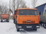 КамАЗ  55111 2012 года за 12 000 000 тг. в Уральск – фото 3
