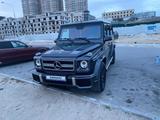 Mercedes-Benz G 500 2002 года за 13 200 000 тг. в Актау – фото 2