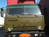 КамАЗ 1990 года за 6 000 000 тг. в Жаркент