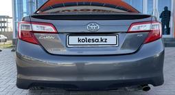 Toyota Camry 2014 года за 8 500 000 тг. в Кызылорда – фото 2