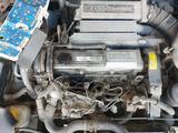 Двигатель дизель на мазду кронус за 380 000 тг. в Алматы – фото 2
