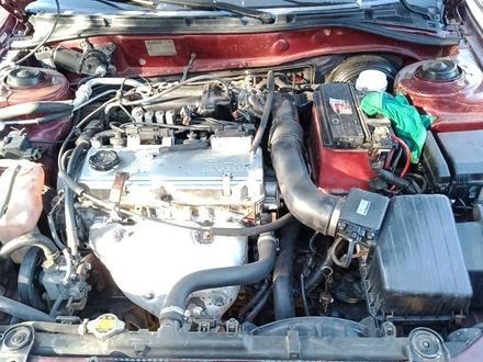 Mitsubishi Galant 2002 года за 1 700 000 тг. в Актобе – фото 6